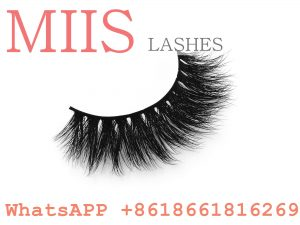 more flexible 3d mink blink eye lashes