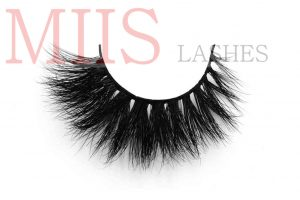 3d synthetic eyelash for sale