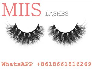 beautiful wholesale mink eyelashes