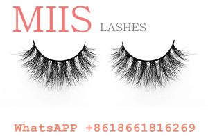 wholesale 3D siberian mink lashes