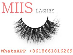 lashes factory supplies