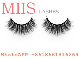 Amazing price mink false eyelashes